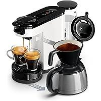 Philips Machine à café SENSEO Switch 2 en 1