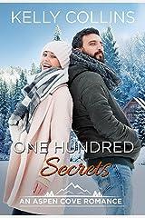 One Hundred Secrets (An Aspen Cove Romance Book 10) Kindle Edition