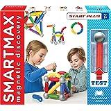 Smart nv/sa SMX310 - SmartMax Start, Spiele und Puzzles, 30 Teilig