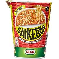Saikebon Noodles Manzo CUP