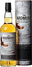 The Ardmore Legacy Highland Single Malt Scotch Whisky (1 x 0.7 l)