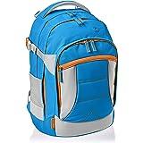Amazon Basics - Mochila ergonómica (azul, 30 litros)