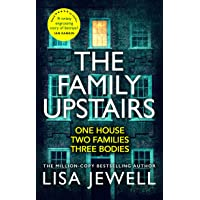The Family Upstairs: The #1 bestseller and… by Lisa Jewell