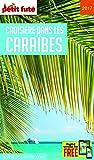 Guide Croisière Caraïbes 2017 Petit Futé