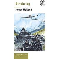 Blitzkrieg: Book 1 of the Ladybird Expert History of the Second World War: (the Ladybird Expert Series) (The Ladybird…