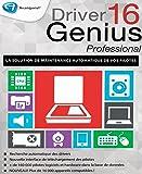 Driver Genius 16 Professional [Téléchargement]