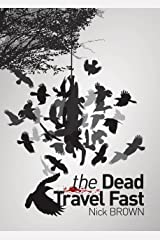 The Dead Travel Fast (Ancient Gramarye) Kindle Edition