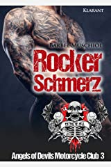 Rockerschmerz. Angels of Devils Motorcycle Club 3 (Patrol of Hell) Kindle Ausgabe