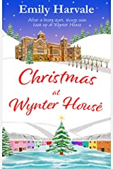 Christmas at Wynter House (Wyntersleap series Book 1) Kindle Edition