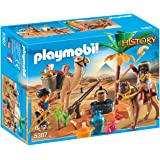 Playmobil History 5387 - Cacciatori di Tombe, dai 4 anni