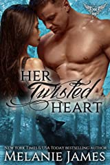 Her Twisted Heart: Paranormal Dating Agency (Twisted Tail Pack Book 3) Kindle Edition