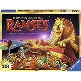 Ravensburger - Ramsès - Jeu de société Famille- de 1 à 5 joueurs dès 7 ans - 26717 version française