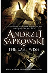The Last Wish: Witcher 1: Introducing the Witcher Kindle Edition