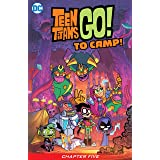 Teen Titans Go! To Camp (2020) #5