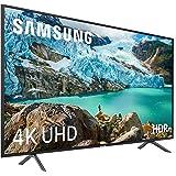 """Samsung UE43RU7105 - Smart TV 2019 de 43"""" con Resolución 4K UHD, Ultra Dimming, HDR (HDR10+), Procesador 4K, One Remote Exper"""