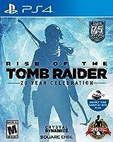 PS4 OYUN RISE OF TOMB RAIDER (TEŞHİR ÜRÜNÜDÜR)