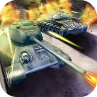 Tank Battles: WWII Warfare 3D
