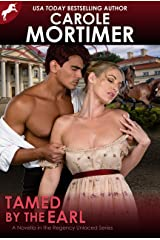 Tamed by the Earl (Regency Unlaced 9) Kindle Edition