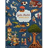 Gute Nacht Wimmelbuch: Gute Nacht Geschichten in Bildern ab 2 Jahre