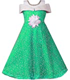 My Lil Princess Girls' Dress