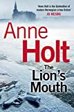 The Lion's Mouth (Hanne Wilhelmsen 4) (Hanne Wilhelmsen Series)
