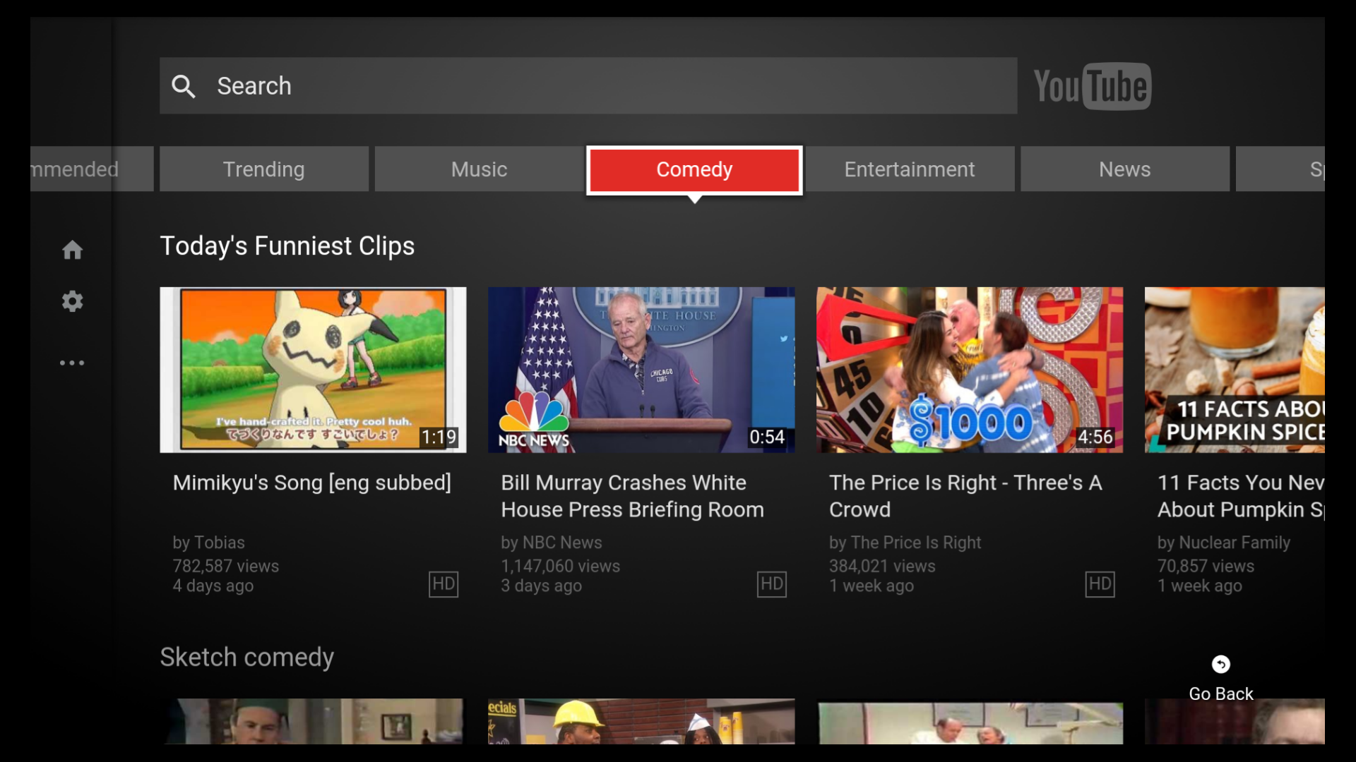 youtube tv apk for firestick
