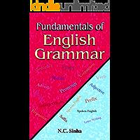 Fundamentals of English Grammar (Spoken English & Grammar)