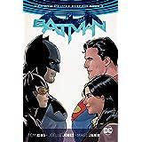BATMAN REBIRTH DLX COLL HC 03