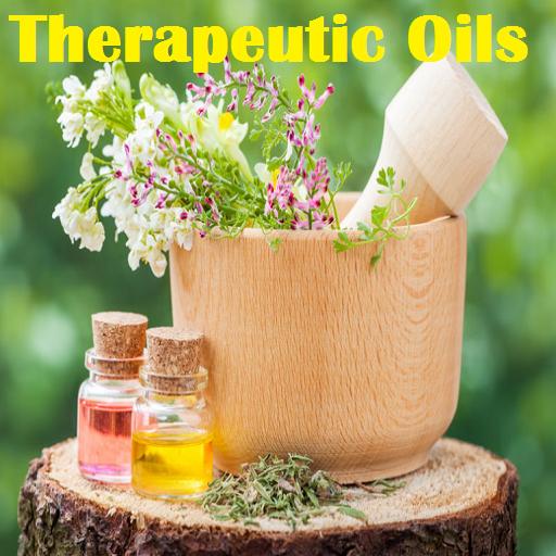 Therapeutic Oils (Lifestyle-gesundheit-rezepte)