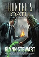 Hunter's Oath (Changeling Blood Book 2) (English Edition)