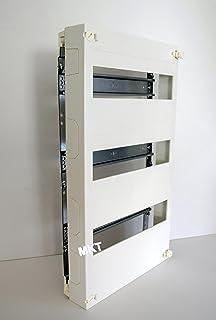 2 Zoll Koax//ISTA WG TEC 3000 Messing Ausf/ührung mit DVGW-Ventil Montageblock Duo Koaxial