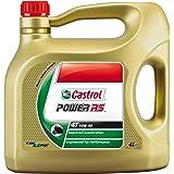 Castrol 1846011 14DAE4 Power RS 4T 10W-40 4L