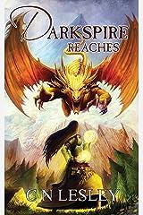 Darkspire Reaches Kindle Edition