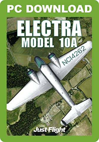 Electra Model 10A [PC Download]