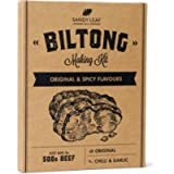 Biltong Making Kit - Make Your own Biltong at Home in just a Couple of Hours