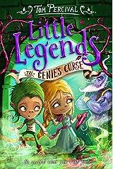The Genie's Curse (Little Legends) Paperback