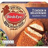 Birds Eye Southern Fried Chicken Grills, 180g (Frozen)