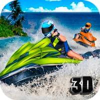 Speed Boat Racing Tournament
