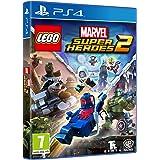 PS4 Lego Marvel Super Heroes 2 - Classics - PlayStation 4
