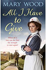 All I Have to Give (The Generation War Book 1) Kindle Edition