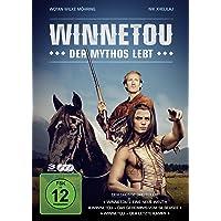 Winnetou - Der Mythos lebt [3 DVDs]