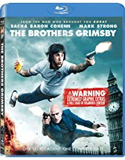 The Brothers Grimsby(2016)