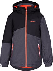 Icepeak Jungen Harry Jr Kinderanorak