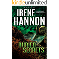 Buried Secrets (Men of Valor Book #1): A Novel (English Edition)
