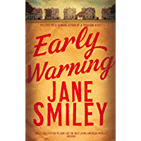 Early Warning (Last Hundred Years Trilogy Book 2) (English Edition)