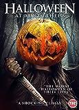 Halloween At Aunt Ethels [DVD]