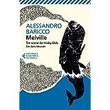 Melville: Tre scene da Moby Dick