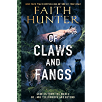 Of Claws and Fangs (Jane Yellowrock) (English Edition)