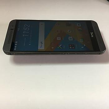 HTC M9 Smartphone, 32 GB, Grigio