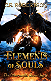 Elements of Souls (The Otherworld Chronicles Book 6)